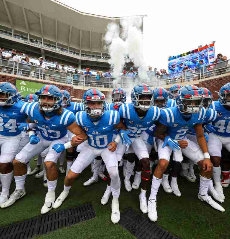 The Rebel RoundUp: Ole Miss hits the road to play the Kentucky Wildcats