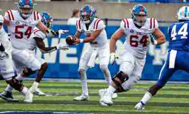 GAMER: Ole Miss defeats Kentucky, 42-41, on the road in OT