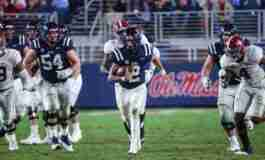 Gamer: Ole Miss fights hard, loses 63-48 to No. 2 Alabama