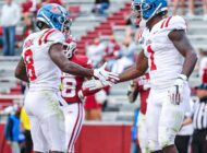 The Rebel RoundUp: Ole Miss looks to bounce back with win over Auburn on Homecoming