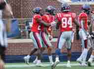 Gamer: Ole Miss drops Homecoming game to Auburn, 35-28