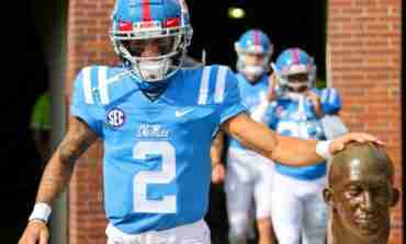 Ole Miss QB Film Room: A look at Matt Corral's outstanding performance vs. Florida