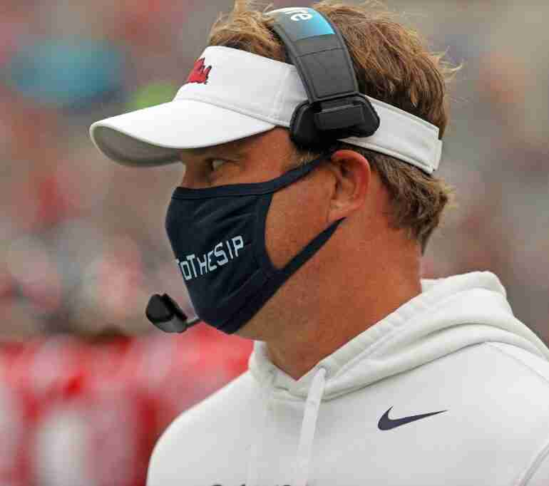 Mum's the Word: SEC remains silent on non-review of kickoff in Ole Miss loss to Auburn
