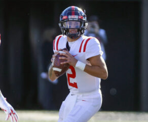 Student of the Game: Matt Corral preparing for 2020 Egg Bowl