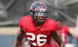 Otis Reese Ruled Eligible for Remaining 2020 Football Games