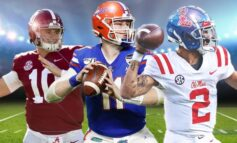 Banner Year for SEC QBs: Jones, Trask, Corral excel