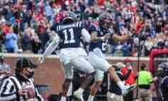 In a Nutshell: Ole Miss defeats State, 31-24, to regain the Golden Egg