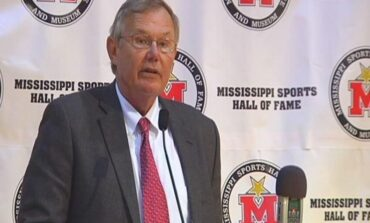 Five Questions with Rick Cleveland, Most Awarded Sportswriter in Mississippi History