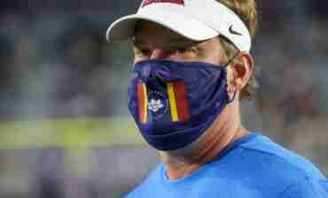 COVID pulls away Aggieland welcome mat from Rebels; Kiffin, players react to game postponement