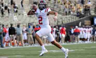 QB Film Room: Ole Miss defeats Vanderbilt in a record-breaking day