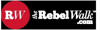 The Rebel Walk