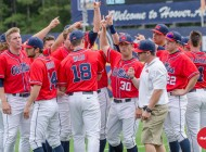 Diamond Gallery: Ole Miss vs. Alabama