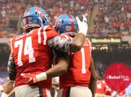 Sugar Bowl Gridiron Gallery: Ole Miss 48, Oklahoma State 20