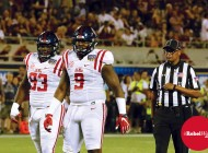 Gridiron Gallery: Ole Miss vs. Florida State