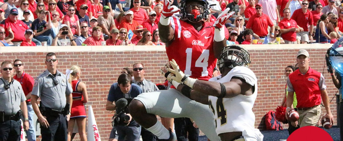 Gridiron Gallery: Ole Miss vs. Wofford