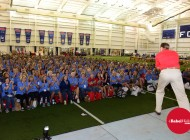 Record crowd of over 800 enjoys Ole Miss Ladies Forum