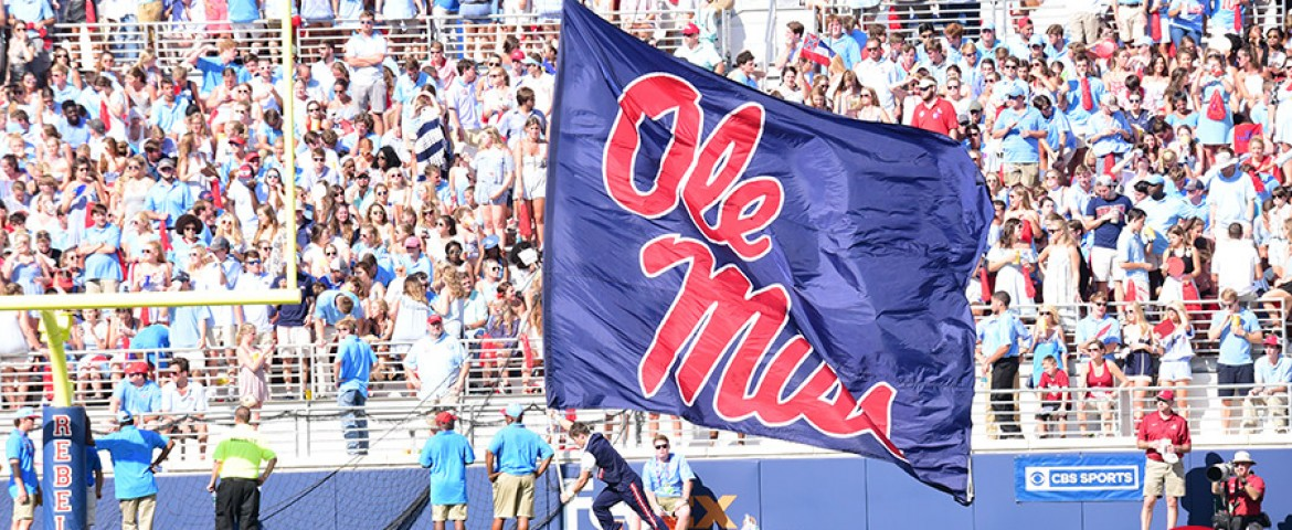 Three areas to watch as the Rebels enter fall camp