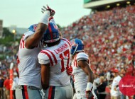 Gridiron Gallery: Ole Miss vs. Arkansas