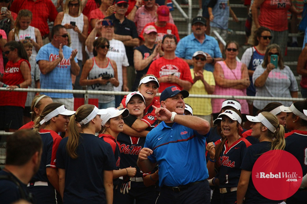 No. 12 Ole Miss softball looks to continue proving doubters wrong in Super Regional vs. No. 5 UCLA