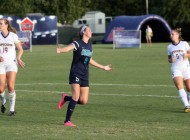 No. 19 Ole Miss defeats Lipscomb thanks to stellar play from Kizer and Forbus