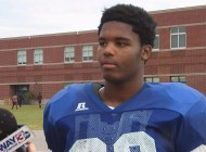 Ole Miss lands JUCO defensive tackle Larrell Murchison