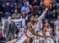 Ole Miss slides past Missouri, 80-77