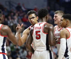 Ole Miss overcomes adversity and rallies to defeat Tennessee 80-69