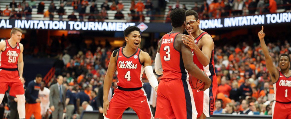 Three takeaways from Ole Miss' 85-80 win over Syracuse