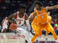 Davis knows Ole Miss needs to continue momentum with road game at Missouri