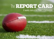 The Report Card : Week 3 Analysis of the Power 5 Conferences