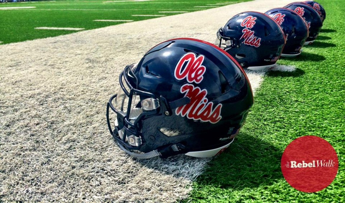 Ole Miss' NCAA hearing scheduled for September 11