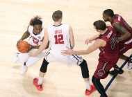 Former Ole Miss players Moody and Gielo look to continue basketball careers