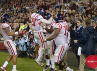 Gridiron Gallery: Ole Miss 29, Texas A&M 28